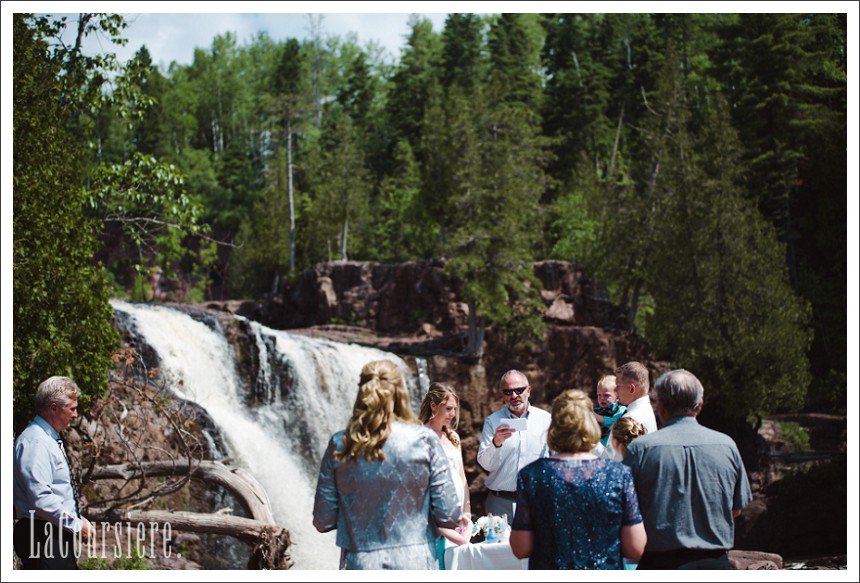 Gooseberry Falls Two Harbors Wedding Photographer 0026 Jpg